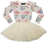 Rock Your Baby Circus Dress