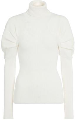 Safiyaa Karine wool sweater