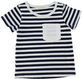 Ruikajia kids clothes tops stripe shirts children clothes 3-8 years