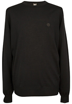 Pretty Green Mosely Crew Neck Jumper