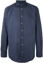 Massimo Alba long sleeve shirt - men - Cotton - L