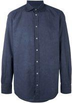 Massimo Alba long sleeve shirt