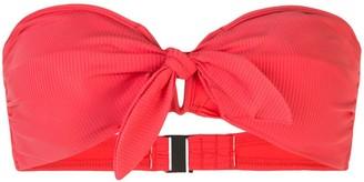 Onia Madeline bikini top