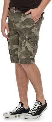 Men's Urban Pipeline Ultimate Twill Cargo Shorts