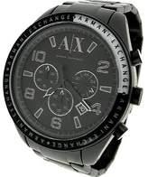 Armani Exchange A|X  Men's AX1255 Stainless-Steel Quartz Watch