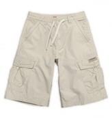 UNIONBAY Little Boys Shaw Drawcord Short