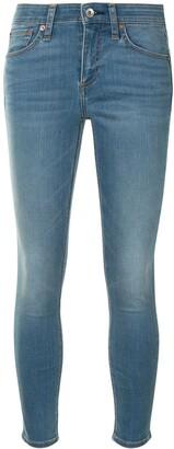 Rag & Bone Slim-Fit Jeans