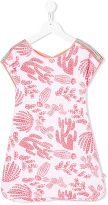 Billieblush Cactus Pattern Dress