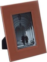 Royce Leather Desk Photo Frame (4x6)