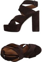Brera Sandals - Item 11153823
