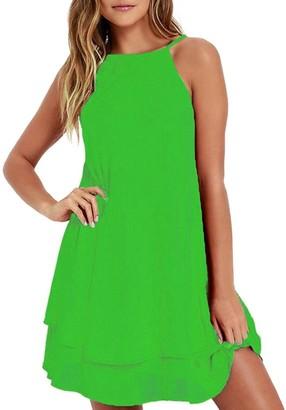 Pingtr Women Mini Dress