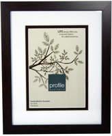 "Profile Encore Timber Photo Frame 5 x 7"" / 13 x 18cm Mocha"