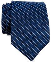 Calvin Klein Mini Grid Tie