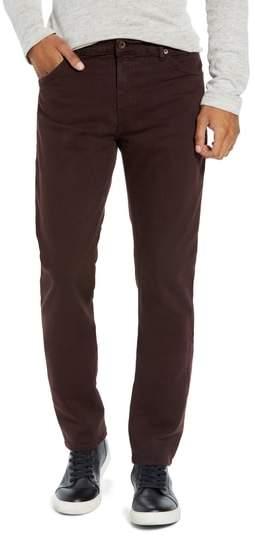 Raleigh Denim Raleight Denim Martin Skinny Fit Jeans