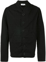 YMC perforated jacket
