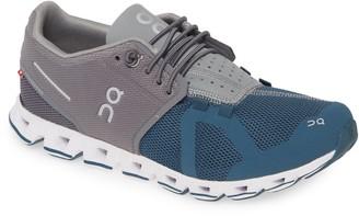 On Cloud 50/50 Colorblock Running Shoe