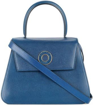 Céline Pre-Owned Logos 2way Hand Bag