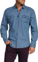 TAROCASH Dynamite Denim Shirt