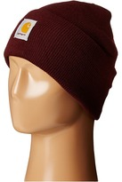 Carhartt Acrylic Watch Hat Beanies