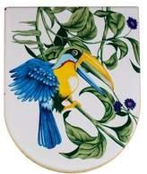 Hermes Toucan Trivet