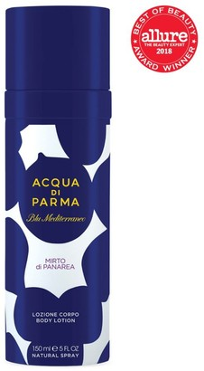Acqua di Parma Mirto di Panarea Body Lotion