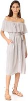 Faithfull The Brand Majorca Maxi Dress