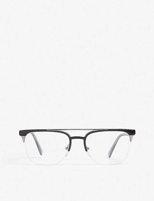 Prada Pr63U54 square-frame optical glasses