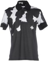 Neil Barrett Polo shirts