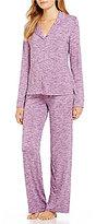 Splendid Heathered Pajamas