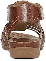 JCPenney Yuu Denvo Gladiator Sandals