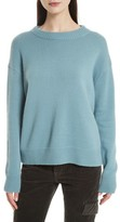 Vince Women's Cashmere Crewneck Sweater