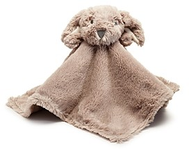 Elegant Baby Puppy Buddy Security Blankie