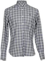 MAISON KITSUNÉ Shirts - Item 38684376