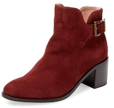 Seychelles Georgina Leather Bootie