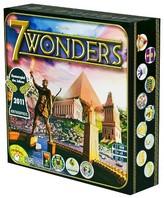Asmodee FFG 7 Wonders Original Strategy Game