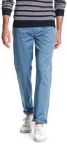 Perry Ellis Slim Fit Stretch Pant - 30-32\