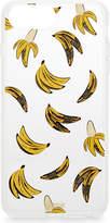 Sonix Banana babe Iphone 6+/7+ case