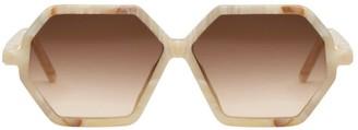 Cibelle Eyewear Foresta Sunglasses