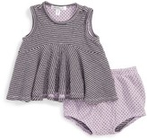 Infant Girl's Joah Love Trapeze Top & Bloomers Set