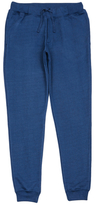 Etiquette Clothiers Barrow Classic Varsity Loopback French Terry Long Pants