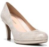 Naturalizer Women's 'Michelle' Almond Toe Pump