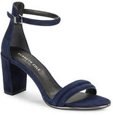 Kenneth Cole New York Lex Suede Sandals