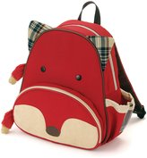 Skip Hop Zoo Pack Little Kid & Toddler Backpack, Ferguson