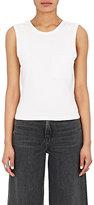 Alexander Wang Women's Cotton Twist Back T-Shirt