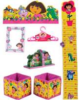 Delta-Dora The Explorer 10 Piece Decor In A Box Giftset