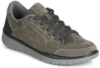 Allrounder by Mephisto MAJOLO men's Shoes (Trainers) in Grey