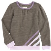 Toddler Girl's Miki Miette Harlie Top