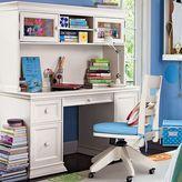 Display-It Smart Desk & Hutch