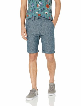 Levi's Men's 502 True Chino Short