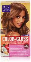Soft Sheen Carson Dark and Lovely Color-Gloss Ultra Radiant Color Crème, 06